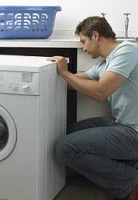Repairing a Clothes Dryer