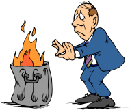 Lou Says: Don't Get Burned by Heating Service Bills